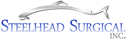 Steelhead Surgical Logo